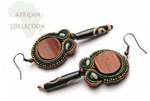 African collection - Sutasz-Anka