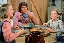 D♦️ 1974 Petite maison Ingalls / Little House
