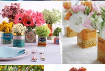 Tablescapes / by Jessica Weiner