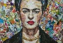 Frida Cahlo