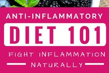 Anti inflamation