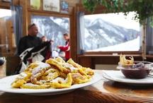Flachau für Genießer / Essen und Trinken für Genießer, die Flachauer Gastronomie, spezielle Schmankerl aus der Region #visitflachau