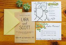 My Someday Wedding Ideas / by Sarah Burlingame