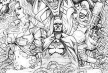 Superheroes ❤