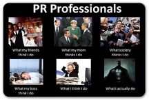 Comms / PR / by Susan Beebe