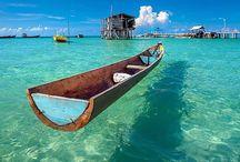 Travel - Bintan, Indonesia