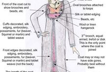 Viking clothes women