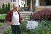 Farm My Yard