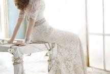 wedding ideas ♡ / by Kelea Maddux