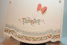 Stampin'Up! cards & projects / by Cris McCarthy