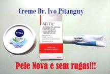 Rugas formula Ivo Pitanguy