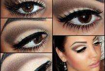 Ways for Eye Make Up