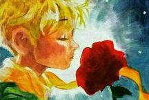 μικρος πριγκηπας