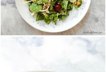 Salads and Such