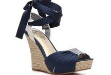 Wedge Sandals - to się nosi latem! / Moda, wygoda, boho, styl, szyk, sandały na koturnie