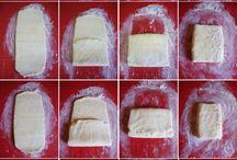 Cuisine Pâtes et Pains