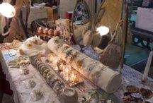 Craft Fair Inspiration