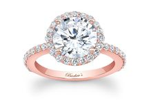 Engagement rings / by Nicole
