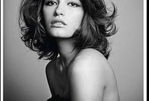 Haute Medium Hair / Medium length hair styles