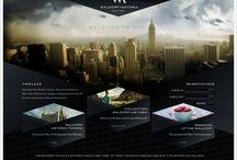 Website | DESIGN / by Casey Lynn Galanter