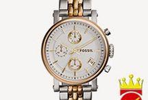 Hot Promo Fossil ES3840