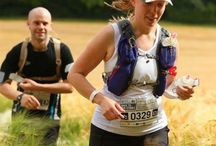 Trail Running in the UK / Trail running places, races and adventures in the UK.