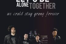 Fall out boy♡