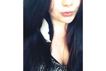 selfies / Me, Myself and I