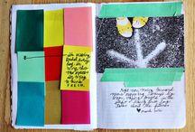 kid summer ideas / by Jennifer Lu