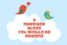 Marriage Tips/Encouragement
