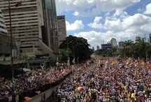 Venezuela / by Mariana Albornoz