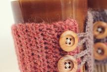 Crochet: Cozies