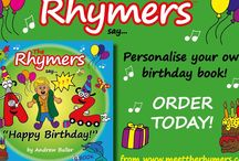 The Rhymers Videos