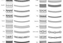 Jewelry / Chains