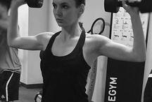 Gym Tips