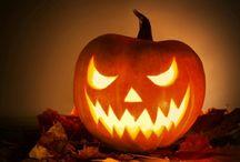 Halloween тыква 1