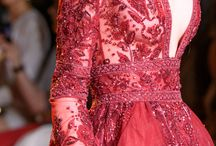 Lords 'n Ladies / Elegant Eveningwear Gowns