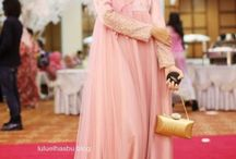 Fashion for wedding