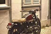 BMW R75 project