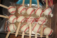 T-ball / by Ashley Cooper