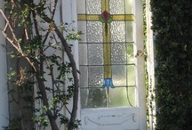 Art: Stain Glass/Tile/Mosaic