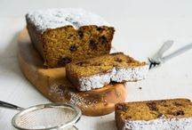 Quickbread / Banana bread and other quickbread recipes.
