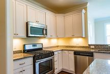 Kitchens / Beautiful and Functional Kitchens We've Built