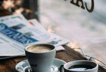 Tassen Cappucino Espresso Coffee