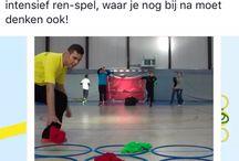 Spelletjes