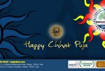 Happy Chhath Puja