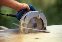 Saws, Jigs, Technigues and uses