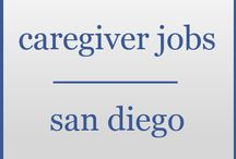 San Diego Caregiver Jobs / caregiverjobssandiego.com goes live this Wednesday, April 1, 2015!  caregiver jobs san diego is San Diego's first and only job site dedicated to local caregivers. It provides agencies, facilities and families with a fast and inexpensive solution to finding caregivers close to them. For more information, please visit online this coming Wednesday at: http://www.caregiverjobssandiego.com.