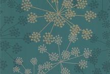 wallpaper lust / by Kathryn Humphreys