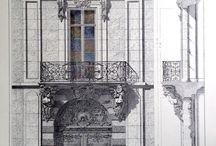 Dibuix-Arquitectura